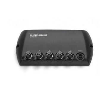 Humminbird Humminbird AS ETH 5PXG 5-port Ethernet Switch
