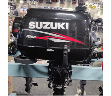 Suzuki remote control attaching kit DF4A ,DF5A and DF6A