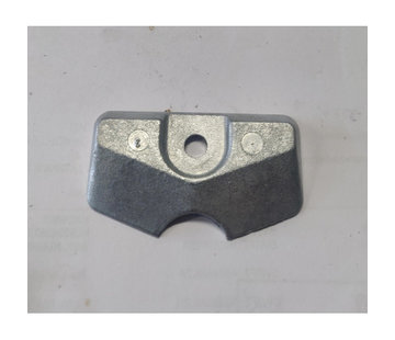 Excellent Mercury 2 pk anode vervangt (810945)