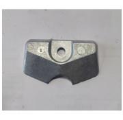 Mercury 2 pk anode vervangt (810945)