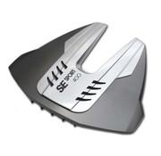 SE SPORT 400 Trimvlak / Metallic donkergrijs