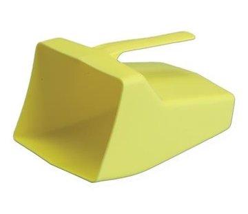 Exalto Hoosbakje-Hoosvat Kunststof geel