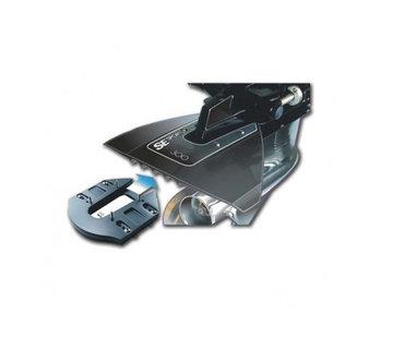 Se Sport SE SPORT 300 Trimvlak / Metallic donkergrijs