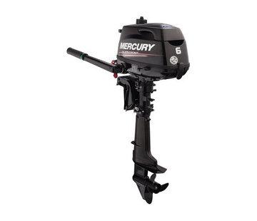 Mercury Mercury 6 pk Fourstroke kortstaart op voorraad