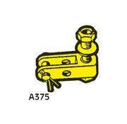 Allpa Vorkeind A375 voor kabels met oog