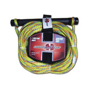 Hydroslide Ski Rope Single / 23 mtr