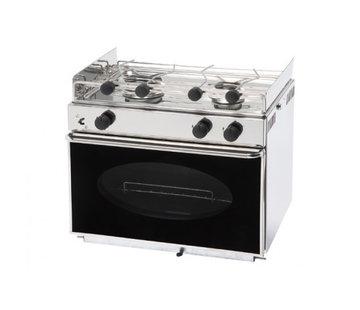 Talamex kooktoestel One