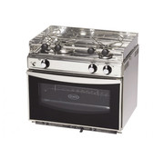 Talamex Grand Large 2 pits en Oven