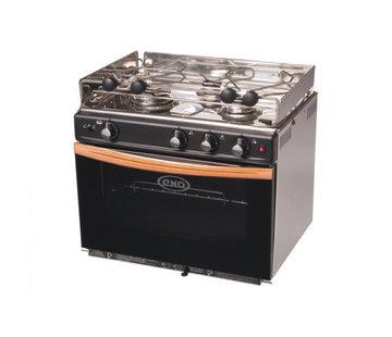 Talamex Kooktoestel Gascogne 3-pits