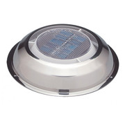 Solar Mini vent 1000 ventilator RVS