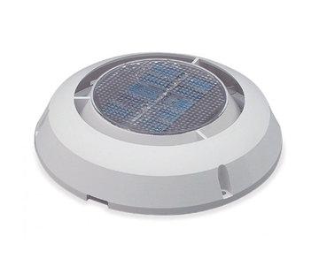 Talamex Solar Mini vent 1000 ventilator  Wit ABS