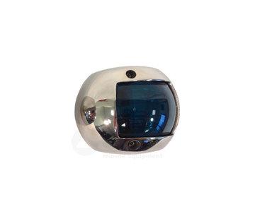 Allpa LED Positielantaarns Luxe RVS 316 Groen