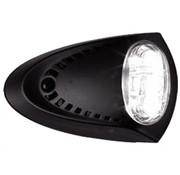Docking light Zwart
