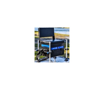 Lion Sports Zitkist Seatbox Futura Comfort