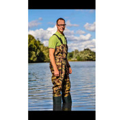 Camo PVC Waadpak Lion Sports