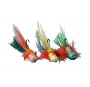 Pike Floater Streamers