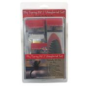 Vlieg Tying Kit