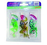 Spinkit Kikker Frog