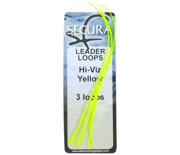 Albatros Leader Loops Hi-Viz Geel
