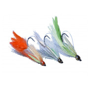 Pike Deceiver Streamers