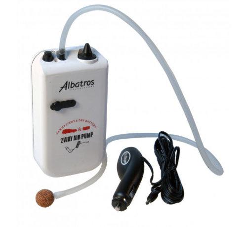 Albatros Aaspomp powerpomp 2 Speed