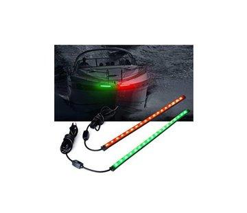 Titan Marine LED-navigatie flexlichtset