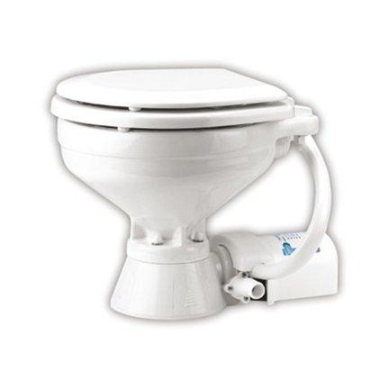 Boot toilet