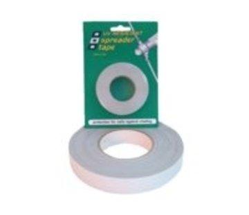 PSP Zaling Tape grijs UV 25mm 10m
