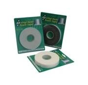 Vinyl foam Tape zwart 19x3mm 3m