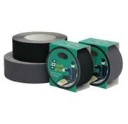Soft rubber grip Tape zwart 50mm 4m