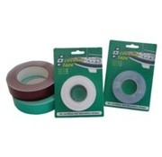 PSP Coveline Tape antraciet 19mm 15m