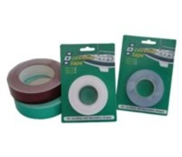 PSP Coveline Tapes blauw 19mm 15m