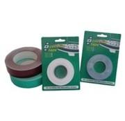 PSP Coveline Tape zwart 25mm 15m