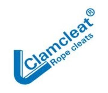 Clamcleat CL704 aluminium 3-6mm