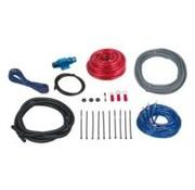 Boss Aansluit/bedradings kit voor Marine Amplifiers.
