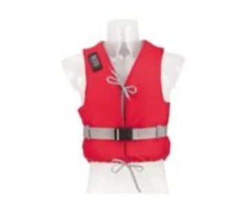 Besto RE54115RED DINGHY 50N RED SMALL