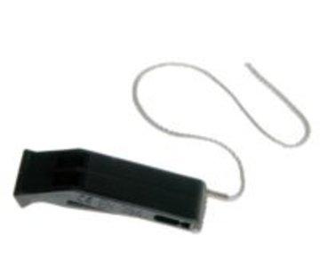 Fluitje met 25cm koord (100N-150N)