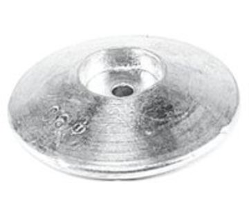 Talamex Roerblad anode zink 50mm