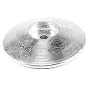 Ronde Anode 90MM Aluminium