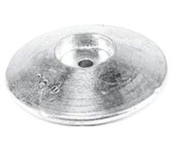 Talamex Ronde Anode 90MM Aluminium