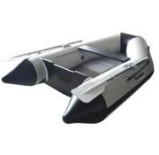 Talamex Aqualine QLA350 Aluminium bodem