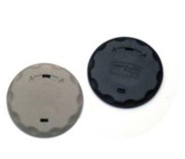 Garelick Dek basis met dekring Diameter16,8cm
