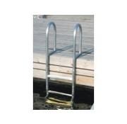 Talamex Zwemtrap aluminium 5 treden