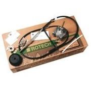 Ultraflex Stuursysteem Rotech I Set 11ft 3.36m