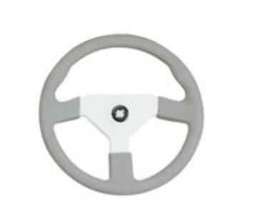 Ultraflex V38W wit frame, witte grip