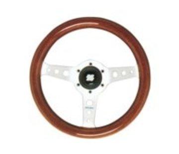 Ultraflex Stuurwiel Capri 3-spaaks