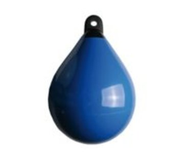Talamex Kogelfender 35cm blauw