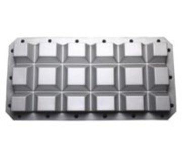 Talamex Multifender grijs
