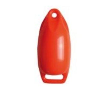 Talamex Pick-up fender 1 oranje 15x35cm