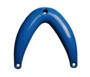 Talamex Kopleguaan 52x51cm blauw